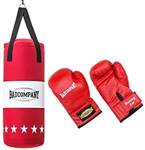 Boxsack Kinder Platz 1